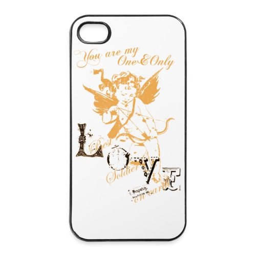 One & Only - Best Soldier on earth - iPhone 4/4s Hard Case