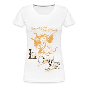 One & Only - Best Soldier on earth - Frauen Premium T-Shirt