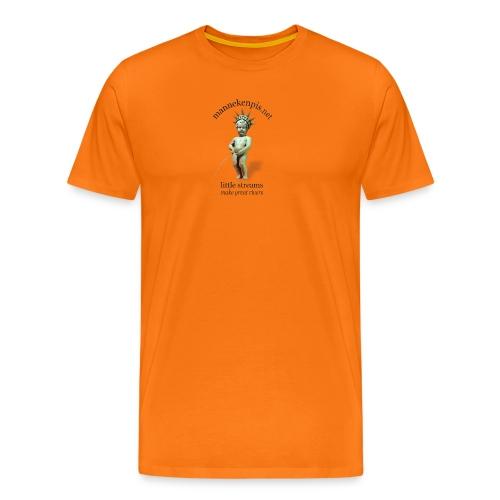 Choose your color - T-shirt Premium Homme