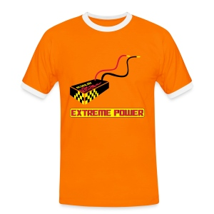 Extreme Power - Men's Ringer Shirt