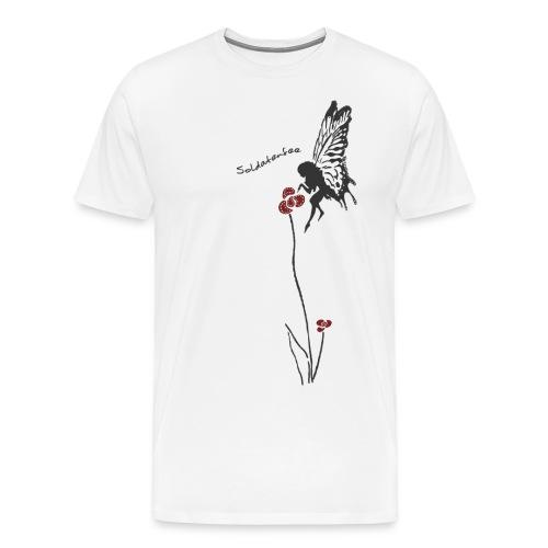 Soldatenfee Tanktop - Männer Premium T-Shirt