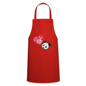 100 Ans panda - Tablier de cuisine