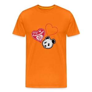 100 Ans panda - T-shirt Premium Homme