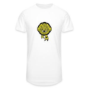100 Ans certifié - T-shirt long Homme