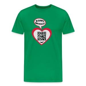 100 Ans  moi - T-shirt Premium Homme