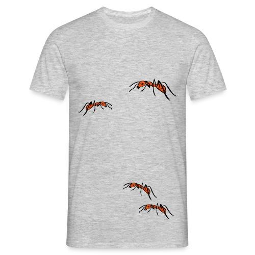 T-Shirt Ameisen für Frauen - Männer T-Shirt