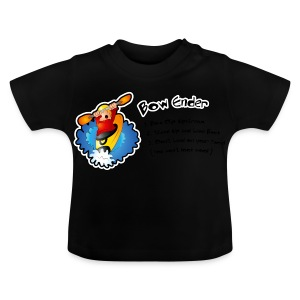 90 Bow Ender - Baby T-Shirt