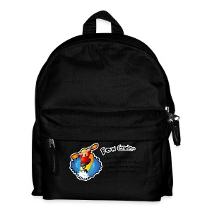 90 Bow Ender - Kids' Backpack