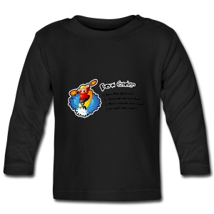 90 Bow Ender - Baby Long Sleeve T-Shirt