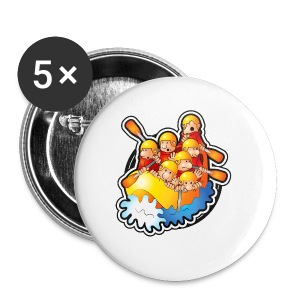 89. Raft - Buttons small 25 mm