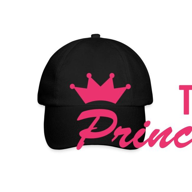 Team Princess Baseball Cap