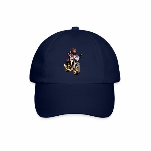 Biker - Baseballkappe