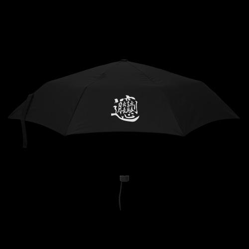 Nudelsuppe - Regenschirm (klein)