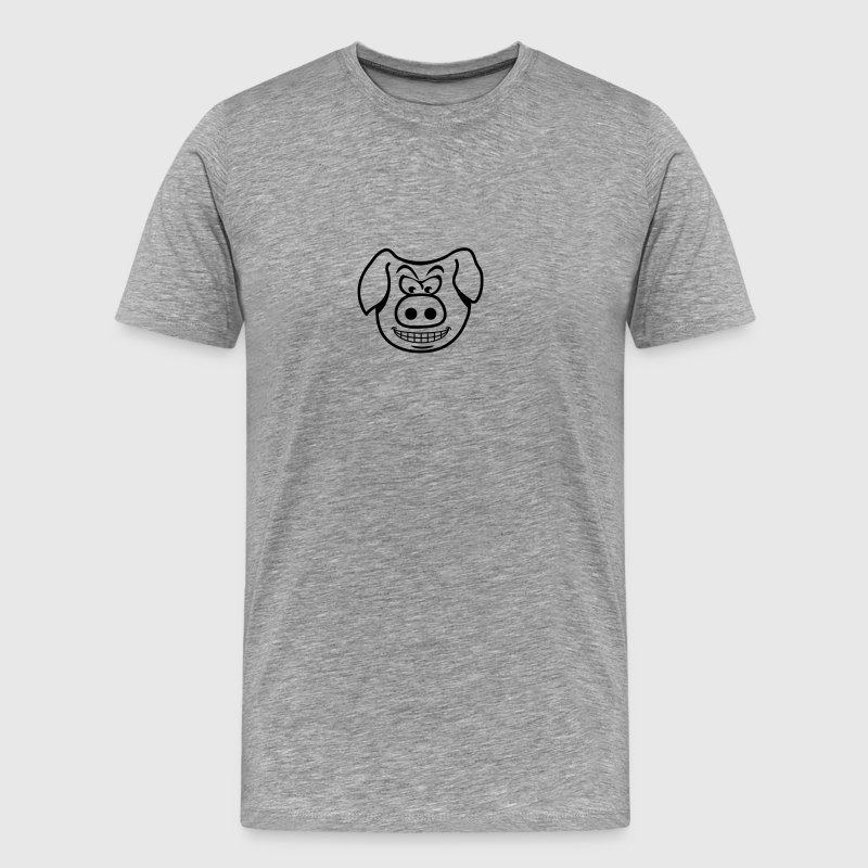 Nasty pig T-Shirts - Men's Premium T-Shirt