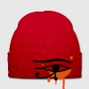 The Eye of Horus  Caps & Hats - Winter Hat
