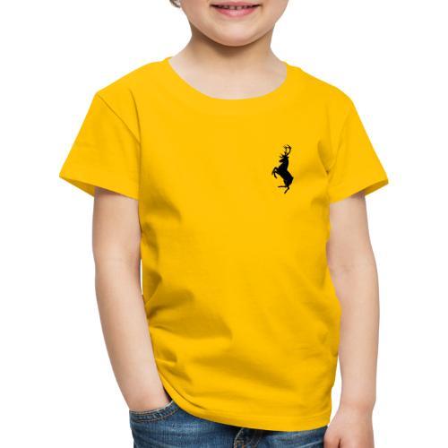 small wild deer - T-shirt Premium Enfant
