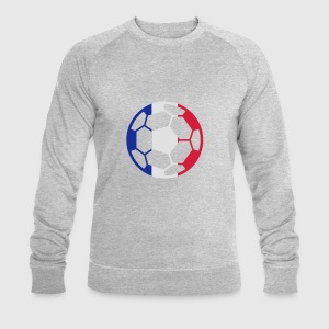 football, France Débardeurs - Sweat-shirt Homme Stanley & Stella