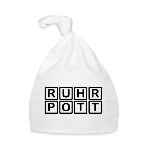 Ruhrpott Cap - Baby Mütze