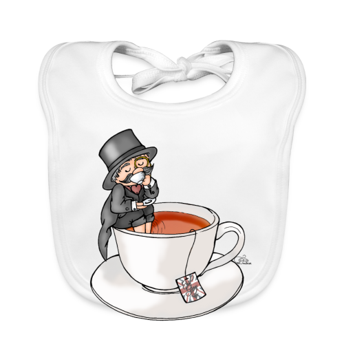 Tea time like a Sir with Earl Grey
