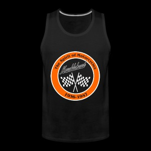 Zielflagge Knucklehead - Men's Premium Tank Top