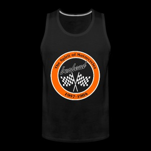 Zielflagge Ironhead - Men's Premium Tank Top