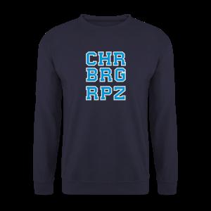 CHRBRG RPZ Teech for ♂ - Sweat-shirt Homme