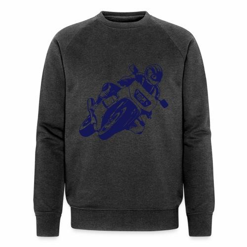 Motorrad - Männer Bio-Sweatshirt von Stanley & Stella
