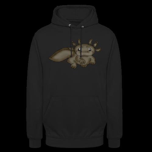 Axill Axolotl - Unisex Hoodie