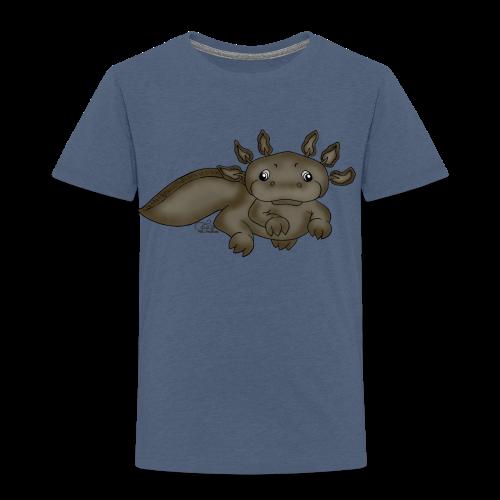 Axill Axolotl