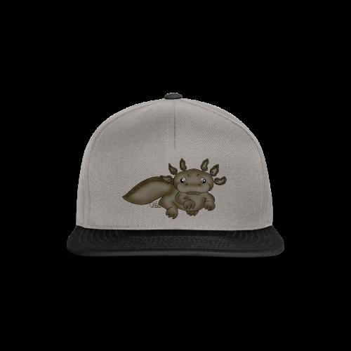 Axill Axolotl - Snapback Cap