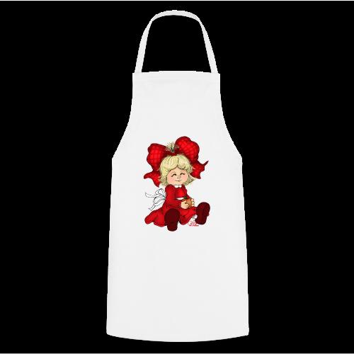 Püppchen - Babydoll - Kochschürze