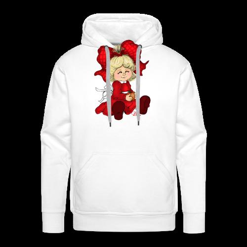 Püppchen - Babydoll - Männer Premium Hoodie