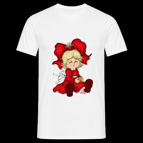 Püppchen - Babydoll - Männer T-Shirt