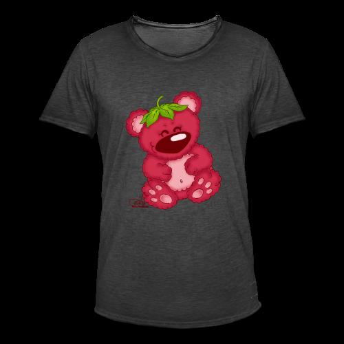 Himbärchen - Männer Vintage T-Shirt