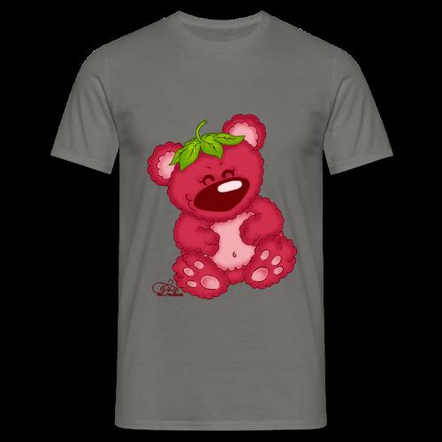 Himbärchen - Männer T-Shirt