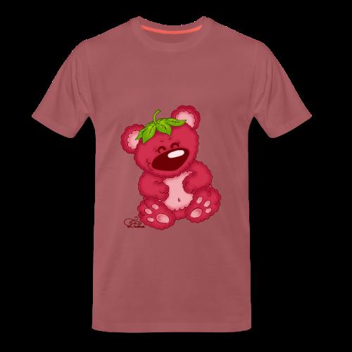 Himbärchen - Männer Premium T-Shirt