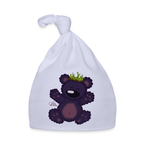 BabyShirt Brombärchen - Baby Mütze