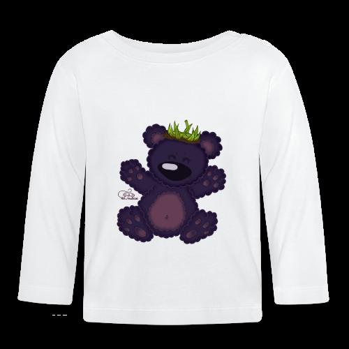 BabyShirt Brombärchen - Baby Langarmshirt