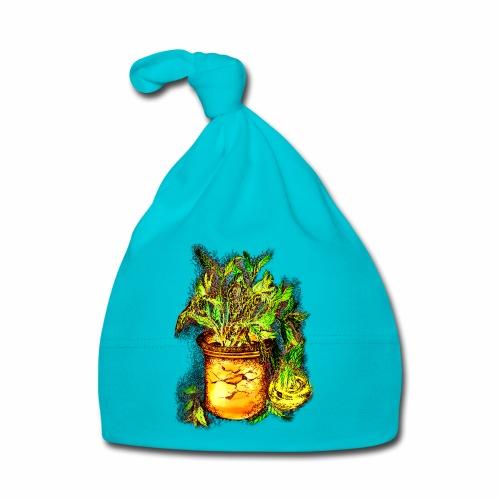 Sellerie - Baby Mütze