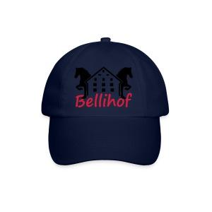 Bellihof Cap rot - Baseballkappe