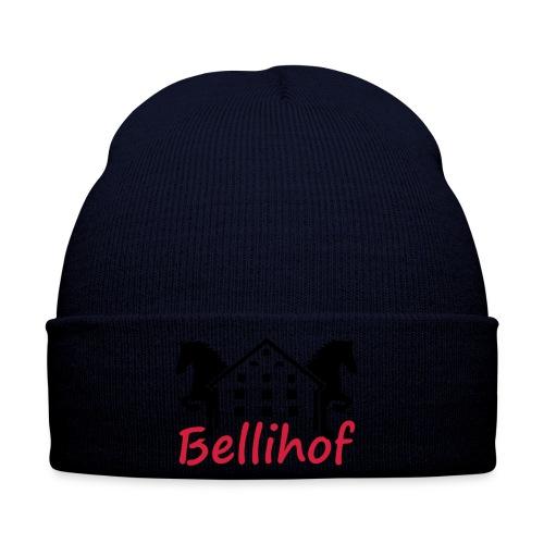 Bellihof Cap rot - Wintermütze