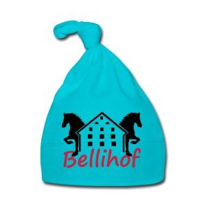 Bellihof Cap rot - Baby Mütze