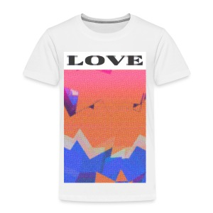 BTI Love - Kids' Premium T-Shirt
