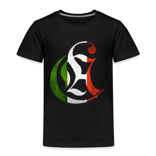 CA Italia - T-shirt Premium Enfant