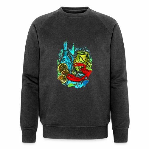 Tasche Juliane - Männer Bio-Sweatshirt von Stanley & Stella