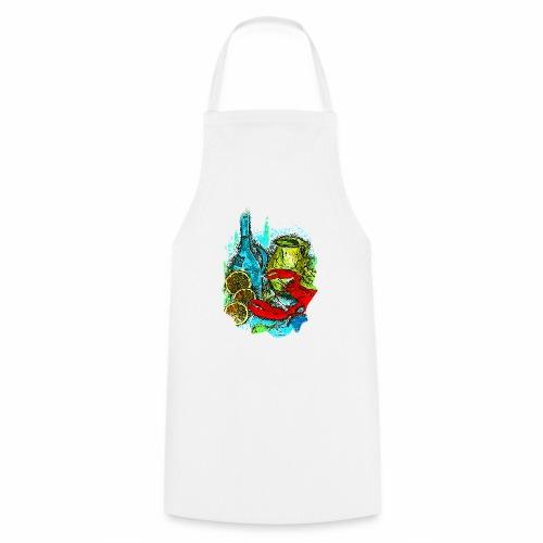 Tasche Juliane - Kochschürze