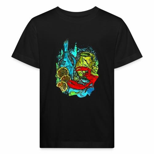 Tasche Juliane - Kinder Bio-T-Shirt