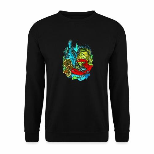 Tasche Juliane - Männer Pullover