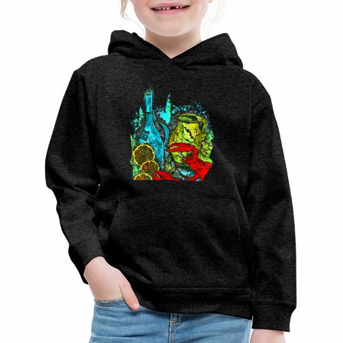 Tasche Juliane - Kinder Premium Hoodie