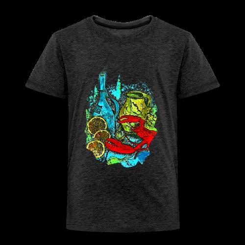 Tasche Juliane - Kinder Premium T-Shirt